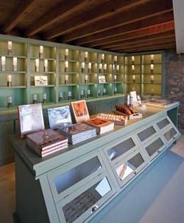 Το Πωλητήριο του Μουσείου (χώρος 13)